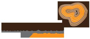 Der Holz Bauer Logo